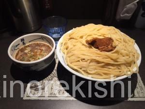 麺屋武蔵芝浦別巻別館田町メガ盛りつけ麺特盛1kg11
