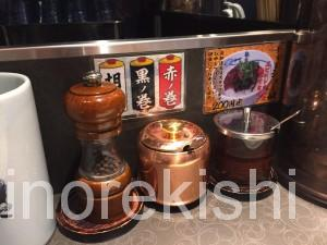 麺屋武蔵芝浦別巻別館田町メガ盛りつけ麺特盛1kg16