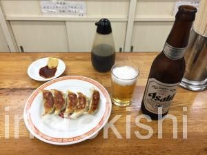 亀戸餃子本店日本一世界一美味しい人気有名行列ビール22