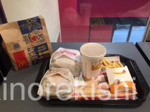 BIGKINGビッグキング4.05.0ビッグマックバーガーキングマクドナルド食べ比べ違い9