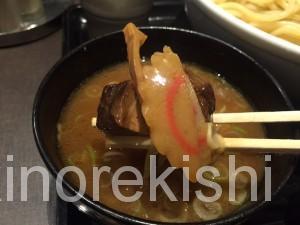 大森デカ盛り三ツ矢堂製麺つけ麺極盛りきわもり1.5kg氷締め15