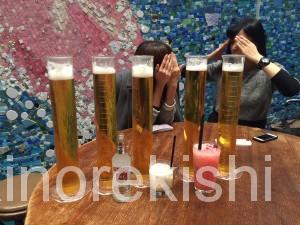 巨大ドリンク秋葉原ハブHUB1リットルタワービールデカ盛りメガ盛り6