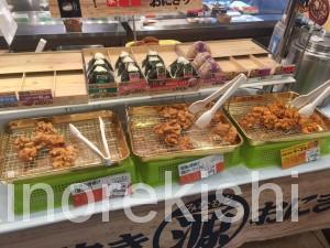 オリジン弁当チェーン店一番大きい浅草橋のり弁カキフライタルタルソース大盛り特盛17