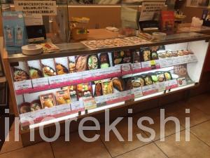 オリジン弁当チェーン店一番大きい浅草橋のり弁カキフライタルタルソース大盛り特盛21