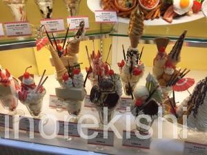 デカ盛りパフェの聖地カフェエストエストEst!Est!新宿ミロード東京ごはんパフェ横綱人気有名メガ盛りスイーツ