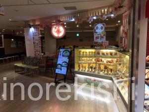 デカ盛りパフェの聖地カフェエストエストEst!Est!新宿ミロード東京ごはんパフェ横綱人気有名メガ盛りスイーツ7