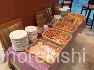 愛知県名古屋市激安朝食シャポーブランサンロード店モーニングバイキングパン食べ放題安いコーヒーデカ盛りメガ盛りデラ盛りでら盛り人気有名16