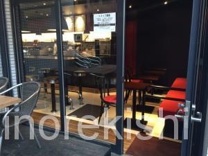 神谷町デカ盛り3206本店ボリューム満点サンドイッチデビルサンド人気有名カフェ朝食パンケーキ24