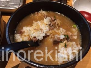 田端デカ盛り巧家たくみやラーメンつけ麺横綱京浜東北線北区4