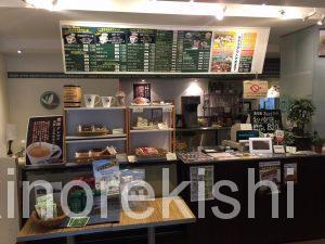 神田モーニング緑茶カフェ茶空楽ちゃくーら朝食バイキングカレーデカ盛りビュッフェカテキン健康通販17