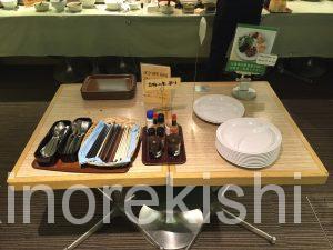 神田モーニング緑茶カフェ茶空楽ちゃくーら朝食バイキングカレーデカ盛りビュッフェカテキン健康通販