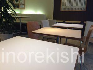 神田モーニング緑茶カフェ茶空楽ちゃくーら朝食バイキングカレーデカ盛りビュッフェカテキン健康通販21