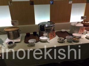 神田モーニング緑茶カフェ茶空楽ちゃくーら朝食バイキングカレーデカ盛りビュッフェカテキン健康通販2
