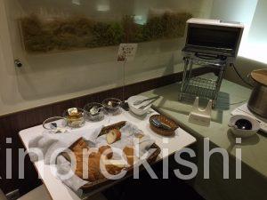 神田モーニング緑茶カフェ茶空楽ちゃくーら朝食バイキングカレーデカ盛りビュッフェカテキン健康通販18