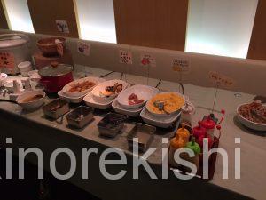 神田モーニング緑茶カフェ茶空楽ちゃくーら朝食バイキングカレーデカ盛りビュッフェカテキン健康通販13