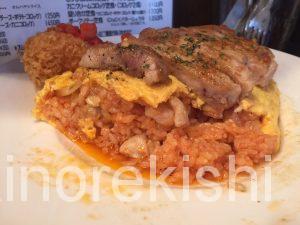 神田オムライス美味卵家うまたまやオムハヤシ大盛りポークソテー有名人気テレビ雑誌12