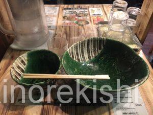 錦糸町つけ麺璃宮りきゅう全部入りつけめん特盛ラーメン油そば美味しい人気亀戸14