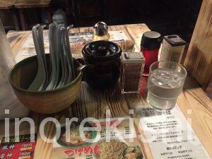 錦糸町つけ麺璃宮りきゅう全部入りつけめん特盛ラーメン油そば美味しい人気亀戸