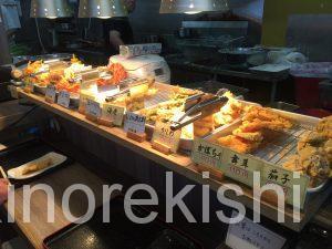 天ぷら食べ放題ランチはなび東神田店馬喰町激安うどん替え玉無料東京安いコスパ最強居酒屋ワンコイン2