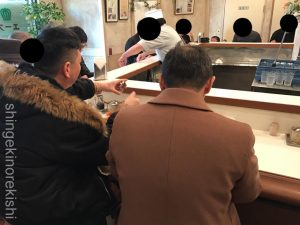 東京京成上野クラウンエースハンバーグカツカレー専門店大盛りデカ盛り茗荷谷店舗激安ワンコインランチ安い有名人気老舗