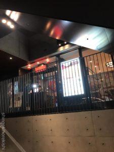 梅蘭ばいらん上野の森さくらテラス店巨大焼きそばやきそば中華料理チャーハンエビチリデカ盛り進撃の歴史91