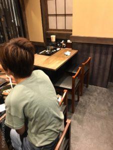 浅草橋うどんが呼んでいるぶっかけスペシャル大盛り天ぷらメニューデカ盛り進撃の歴史5