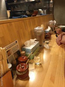 つけ麺屋やすべえ秋葉原店特盛特製トッピング大盛り深夜メニューデカ盛り進撃の歴史8