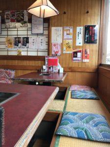 松坂牛焼肉肉の田じまランチディナーメニュー住吉菊川カツカレーデカ盛り進撃の歴史98