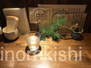 神田とりそばなな蓮鶏そば塩ラーメン大盛り特製トッピングデカ盛り進撃の歴史19