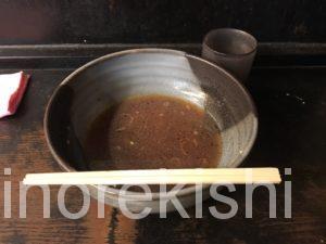 デカ盛り立ち食いそば京成上野つるや冷しジャンボ五目蕎麦メニューデカ盛り進撃の歴史41