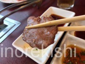 松坂牛焼肉肉の田じまランチディナーメニュー住吉菊川カツカレーデカ盛り進撃の歴史30