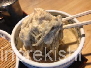 上野大盛り蕎麦喜乃字屋きのじやフォアグラエスプーマもりそば京成上野メニューデカ盛り進撃の歴史35