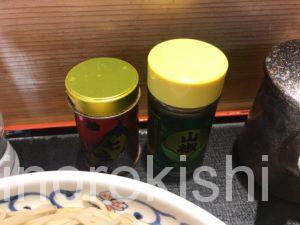 上野大盛り蕎麦喜乃字屋きのじやフォアグラエスプーマもりそば京成上野メニューデカ盛り進撃の歴史30