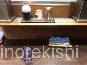名代富士そば歌舞伎座前店チェーン店で一番大きいメニューを注文してみたうどんデカ盛り進撃の歴史16