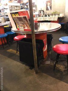 大盛り韓国料理ランチ韓豚屋はんてじや有楽町店チーズサムギョプサルメニュー日比谷銀座デカ盛り進撃の歴史43