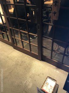 カニラーメン人形町麺屋いし川渡り蟹の内子と上海蟹みそ大盛りメニューデカ盛り進撃の歴史39