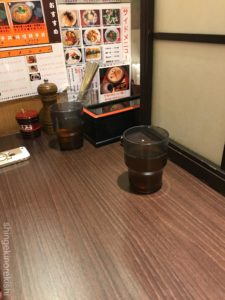 東京駅新橋鶏繁どんぶり子特上親子丼大盛り焼き鳥丼メニューデカ盛り進撃の歴史12
