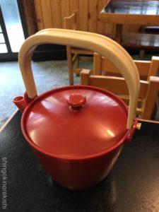 茶そば八丁堀あさだ天ざる大盛り茶蕎麦メニューデカ盛り進撃の歴史29