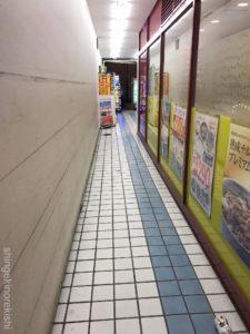 ゴーゴーカレー神田駅南口スタジアムメジャーカレーファーストクラスチェーン店デカ盛り進撃の歴史2