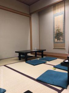 新橋親子丼末げんすえげんかま定食大盛りランチメニューデカ盛り進撃の歴史26