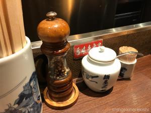デカ盛りチャーシュー神田麺屋武蔵神山かんざん一本焼豚麺ラーメン大盛りメニュー進撃の歴史