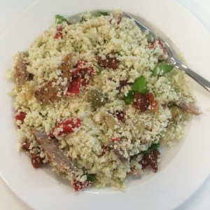 CCC Salad