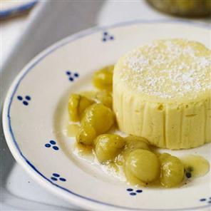 clotted-cream-vanilla-cheesecakes-clotted-cream-foodflag
