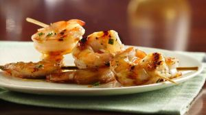 grilled-honey-butter-shrimp-foodflag