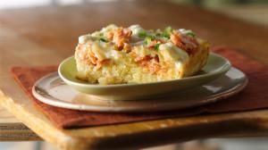Smoked Salmon Braid-foodflag