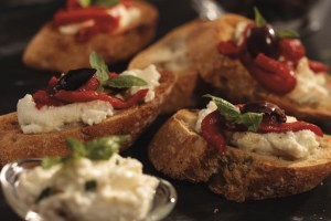 3 Favorite Toppings For Toast