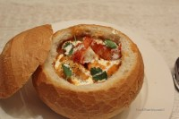 Bread Bowls Recipe  Dishmaps