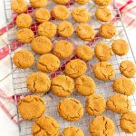 Step 6 - Ginger Snaps Recipe