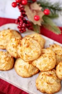 Macaroon Cookie