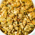Ultimate Thanksgiving Stuffing